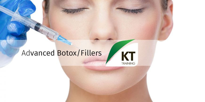 advanced botox fillers course