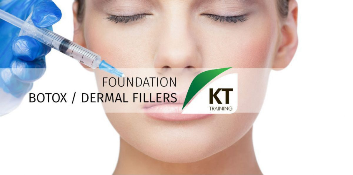 Botox / Dermal Fillers Foundation Course - Orphanos Group